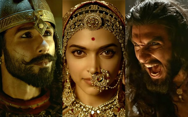 Padmavati controversy typifies how, in India, democracy is made to stand on its head – Mohnish Mukkar