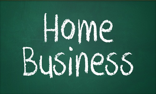 Start a Home Business – Mohnish Mohan Mukkar