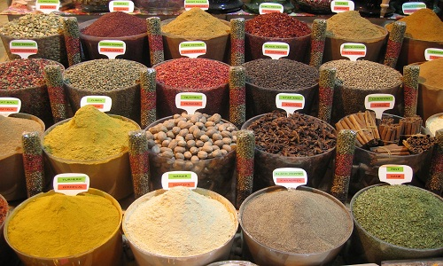 Mohnish Mohan Mukkar – Importance of Spices in Food