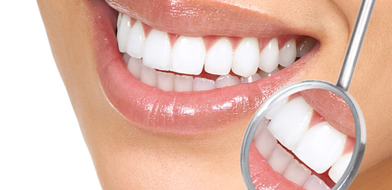 Cosmetic Dentistry for Instant White Teeth – Mohnish Mohan Mukkar